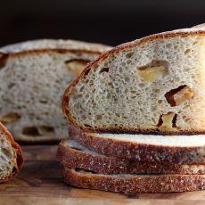 Fransızların Kruvasandan Sonra Yaptığı En Güzel Şeylerden Biri: Normandiya Elma Ekmeği