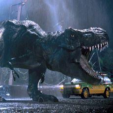 Jurassic Park Filmindeki Dinozorlar ve Şaşırtıcı Özellikleri