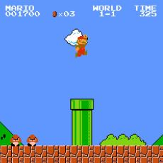 Çocukluğumuzun Vazgeçilmezi Super Mario Hakkında Az Bilinenler