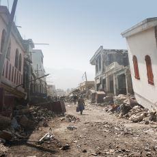 Önümüzdeki 15-20 Yıl İçinde Büyük Deprem Bekleyen Büyük Şehirler