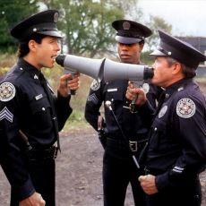 Police Academy Film Serisinin Çekilme Nedeni Neydi?