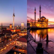 Yılların Dev Kıyaslaması: 7500 TL Maaşla İstanbul'da Yaşamak mı, 1250 € ile Berlin'de mi?