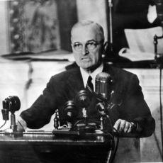 Köy Enstitülerinin Kapatılmasına Kadar Uzanan Süreci Başlatan Olay: Truman Doktrini