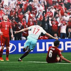 Türkiye'nin EURO 2016'da Gruptan Çıkma Olasılığı Ne Kadar?