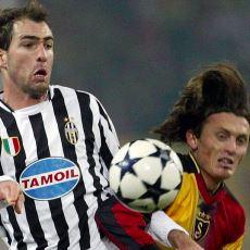 Igor Tudor'un, Yaptığı Bir Hareketle Galatasaray'ın Lehine Çevirdiği Efsane Juventus Maçı