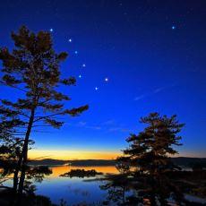 Pusulasız Yön Bulmada Kullanılan Kutup Yıldızı ve Özellikleri