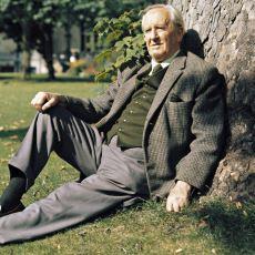 Fantastik Edebiyatın Babası J.R.R. Tolkien'in Fazla Bilinmeyen Enteresan Yönleri