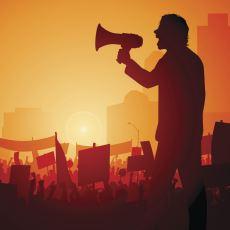 Dünya Sahnesinde Sıklıkla Yapıldığına Şahit Olduğumuz Kimlik Siyaseti Nedir?