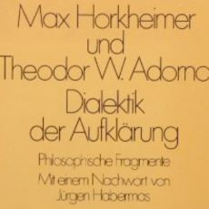 Frankfurt Okulunun Ürettiği En Baba Eserlerden Biri: Aydınlanmanın Diyalektiği
