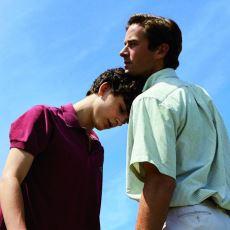 Queer Sinema İçinde Bile Farkını Ortaya Koyan Büyülü Bir Film: Call Me By Your Name