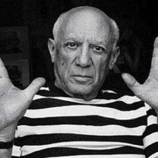 Picasso'nun Başarılı Sanat Hayatının ve Yaşamının Dönem Dönem İncelemesi