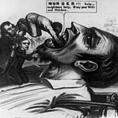Amerikan İç Savaşı'na Giden Yolun Başı Kabul Edilen Tarihi Olay: Kansas-Nebraska Act
