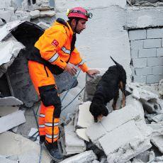 İstanbul'da Beklenen Büyük Deprem Gerçekleştikten Sonra Yapılması Gerekenler