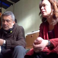 Ahlat Ağacı'nın Kamera Arkasında NBC'nin Bennu Yıldırımlar'la Olan Konuşması