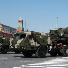 Türkiye Neden Rusya'dan Satın Aldığı, S-400 Benzeri Bir Savunma Sistemini Kendi Üretmiyor?