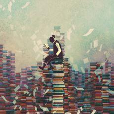 Tarihten Örnekler Vererek Yapılan Nefis Bir İnceleme: Neden Israrla Kitap Okumaya Devam Etmeliyiz?