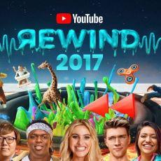 YouTube Rewind 2017 Yayınlandı: İşte 2017'de Türkiye'de En Çok İzlenen Videolar