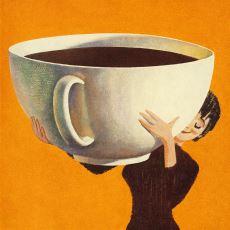 Kahve Konusunda Pek Bilgi Sahibi Olmayanlar İçin Fikir Verecek Kıvamda Bir Özet