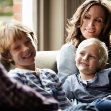 Ebeveynlerin İletişim Kurarken Kullandığı Sözcük Sayısının Çocuk Gelişimine İnanılmaz Etkisi