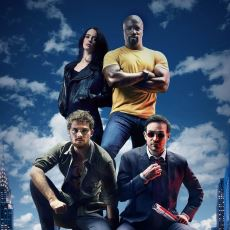 Netflix'te Yayınlanan Marvel Dizileri Neden İptal Edildi?