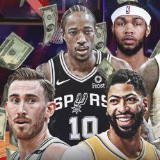 NBA'de Gelecek Sezonun Başlangıç Tarihi ve Oyuncu Maaşlarına Dair Son Gelişmeler
