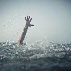 Suda Boğulan Kişinin Boğuluyormuş Gibi Görünmemesi Durumu: İçgüdüsel Boğulma Tepkisi
