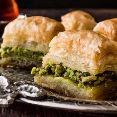 Türk ve Yunan Ortak Yemekleri