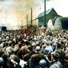 """Karl Marx'ın """"Tehlikeli"""" Olarak Nitelendirdiği Sosyal Sınıf: Lümpen Proletarya"""