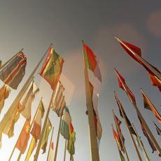 Ülke Bayraklarının Birbirinden İlginç Hikayeleri