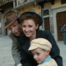 İzlendiğinde İnsanı Derin Duygulara Sevk Eden, Ağlama Garantili Filmler