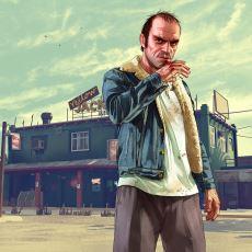 Grand Theft Auto V'te Yapılabildiğini Öğrendiğinizde Şaşıracağınız Bir Sürü Şey