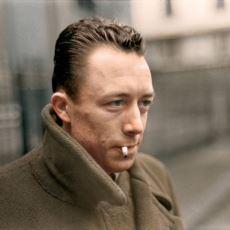 Yeni Okurlar İçin İdeal Şekilde Düzenlenmiş Bir Albert Camus Okuma Sırası