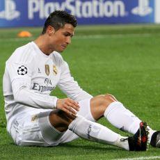 Gittiği Her Takımda Futbolunun Üstüne Koyan Ronaldo'nun Kariyerine Kısa Bir Bakış
