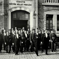 100 Yıl Önce Bugün Açılan TBMM'ye Dair Duymamış Olabileceğiniz Bilgiler