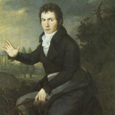 Klasik Müzikte Eserler Neden Numara Kullanarak İsimlendirilir?