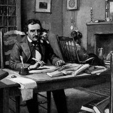 Dünya Edebiyatında Kalıcı Olmayı Başaran ve En Çok Bilinen Şairler
