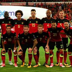 Belçika, Neden Kaliteli Oyuncularına Rağmen Futbolda Ciddi Bir Başarı Gösteremiyor?