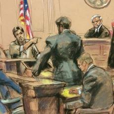 Reza Zarrab'ın Tanık Olarak Dinlendiği Duruşmanın Beşinci Gününün Tam Özeti
