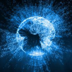 Sonsuz Bir Kütleye Sahip Evren, Kütleçekimi Nedeniyle Çökmek Yerine Nasıl Genişleyebiliyor?