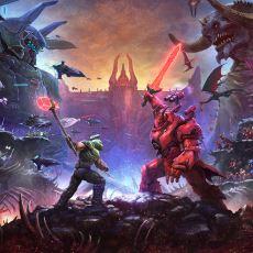 Kimilerine Göre FPS Oyun Türünün En İyi Örneği: Doom Eternal
