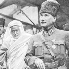 Atatürk'ün, Laik Cumhuriyet Yolunda İlk Devrimlerinden Biri: Halifeliğin Kaldırılması