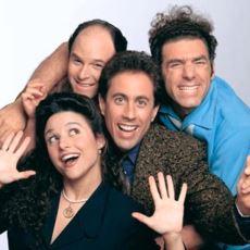 Rastgele Seinfeld İzleyeceğiniz Zaman Seçmelik: IMDb'de 9 Puan Üstü Alan Seinfeld Bölümleri