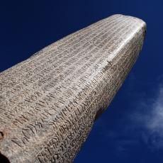 Orhun Abideleri'nin 18. Yüzyıldan Başlayan ve Avrupa'da Çok Ses Getiren Keşfedilme Hikayesi