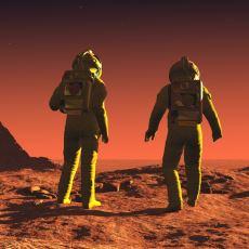SpaceX'in CEO'su Elon Musk, Mars'a Koloni Kurma Planlarını Açıkladı