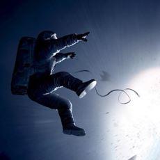 Son Yılların En Sağlam Uzay Filmlerinden Gravity'nin Metaforik İncelemesi