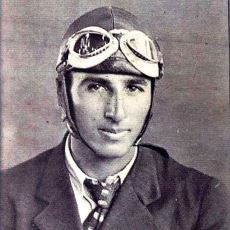 Tarihimizin Değeri Bilinmeyen Havacılık Dehalarından Biri: Emrullah Ali Yıldız