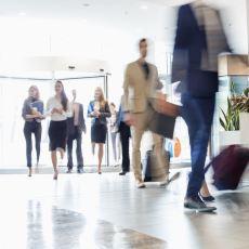 İş Hayatına Adım Atacak Herkesin Bir Gün Tanışacağı Tipik Karakterler