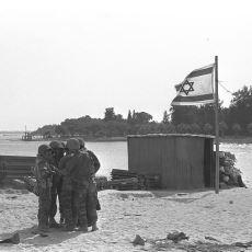 Çayınızı Kahvenizi Alın Gelin: İsrail'in Doğu Kudüs'ü Aldığı Altı Gün Savaşı'nın Uzun Özeti