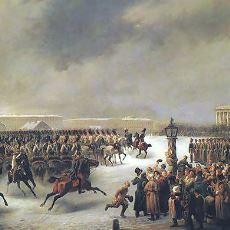 Rus Tarihi İçin Kilit Bir Öneme Sahip Olan Dekabrist Ayaklanması