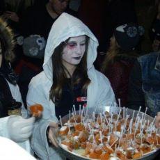 Edirne Keşan'da Her Ocak Ayının 6. Günü Kutlanan Yerli Cadılar Bayramı: Bocuk Gecesi